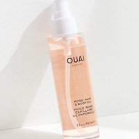 OUAI Rose Hair + Body Oil | Urban Outfitters