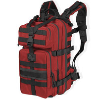 Falcon-II Backpack, Fire/EMS Red