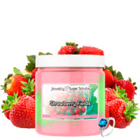 Strawberry Fields Jewelry Sugar Scrub®