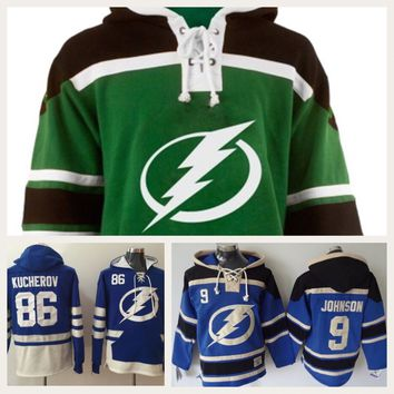 Tampa Bay Lightning NHL Hockey Team Apparel Hoodies