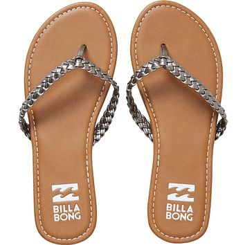 Billabong Beach Braid Women's Sandals