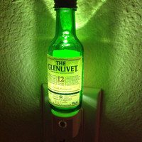 The Glenlivet Nightlight