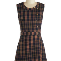 Astute Anthologist Dress | Mod Retro Vintage Dresses | ModCloth.com