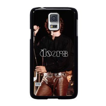 JIM MORRISON THE DOORS Samsung Galaxy S5 Case
