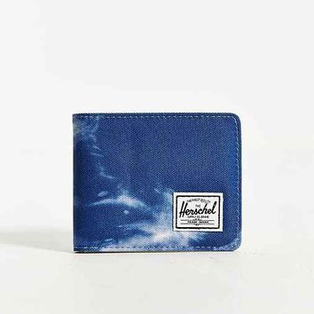 Herschel Supply Co. Roy Kanoko Bifold Wallet- Blue One
