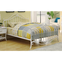 Bella Collection Twin Bed by Coaster