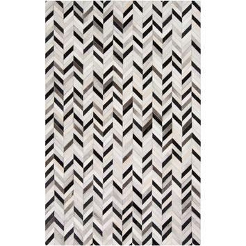 Surya Floor Coverings - OUT1008 Outback 5' x 8' Area Rug