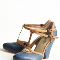 fourth wall heels by Seychelles at ShopRuche.com
