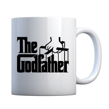 Mug The Godfather Ceramic Gift Mug
