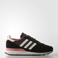 adidas ZX 500 Shoes - Black | adidas US