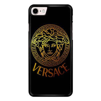 Versace Gold 001 45 iPhone 7 Case