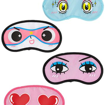Emotional Eyes Mask