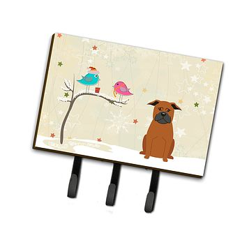 Christmas Presents between Friends Chinese Chongqing Dog Leash or Key Holder BB2583TH68
