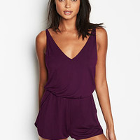 Supersoft Romper - Victoria's Secret