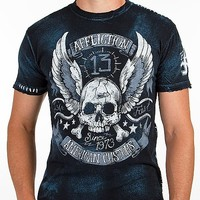 Affliction American Customs Alhambra T-Shirt