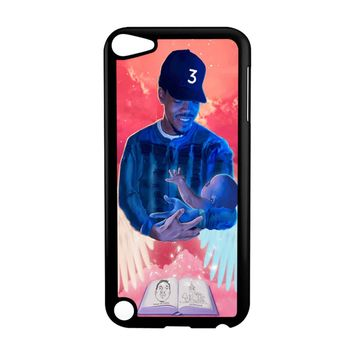 Chance The Rapper Baby iPod Touch 5 Case
