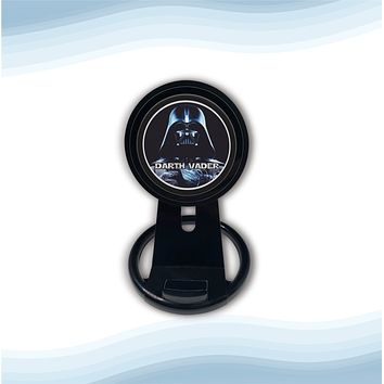 Darth Vader Curves Universal Wireless Charger with Bult in Stand