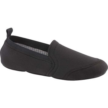 Acorn Tech Travel Moc II Slipper - Men's Black,