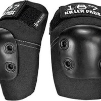 187 Slim Elbow Pads Small Black