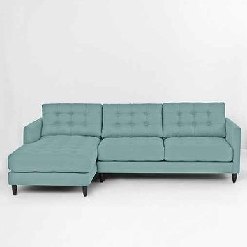 Jackson Left Sectional Sofa