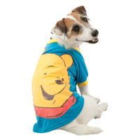 Disney© Pooh Face Tee - Clothing & Accessories - Dog - PetSmart