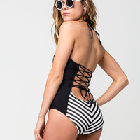 HOBIE Off Shore One Piece Swimsuit | One-Pieces