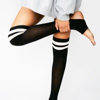 Free People Goals Dance Legwarmer