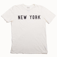 New York Hometown Tee