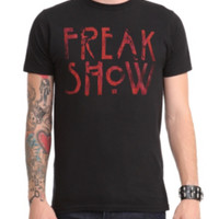 American Horror Story: Freak Show T-Shirt