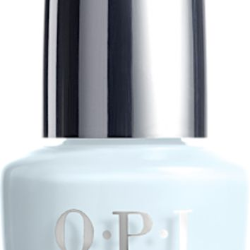 OPI Infinite Shine - Eternally Turquoise - #ISL33