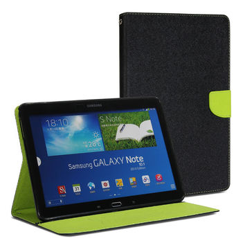 Wallet Case Classic for Samsung Galaxy Note 10.1 (2014 version)