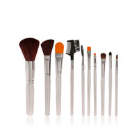10 Piece Brush Collection - Limited Edition