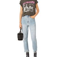 Chlo Wasted Super Clean Freak Jeans