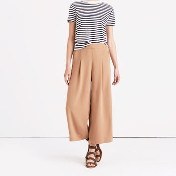 Caldwell Crop Trousers