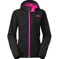 The North Face Women's Allabout Rain Jacket