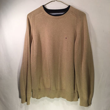 Tommy Hilfigure knit sweater