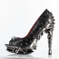 Talon High Heel by Hades