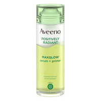Aveeno MaxGlow Infusion Drops | Ulta Beauty