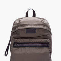 Marc By Marc Jacobs Green People's Republic Of Pockets Backpack for Men | SSENSE