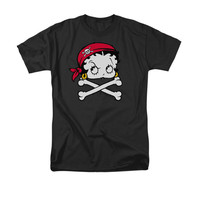 Betty Pirate