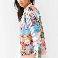 adidas Originals Curso Track Jacket- Multi