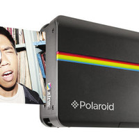 Instant Print Camera - Techs Latest