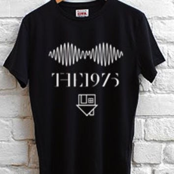 arctic monkey, the 1975 T-shirt Men, women and Youth