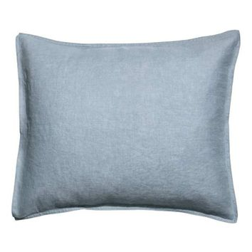 H&M Washed Linen Pillowcase $12.99