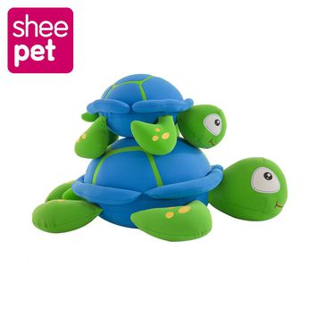Origianl Tortoise Turtle Doll Toy Peluche Jouet Kawaii Cute Soft Kids Stufffed Plush Animal Toy Gift 40/60cm