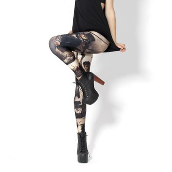 Comfort Revolution Leggings