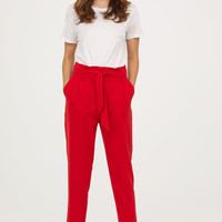 H&M Ankle-length Pants $34.99