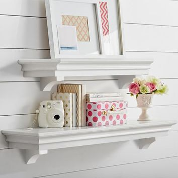 Hampton Shelving