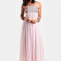 Bali Bay Embellished Maxi Dress By Raga