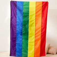 Rainbow Flag | Urban Outfitters